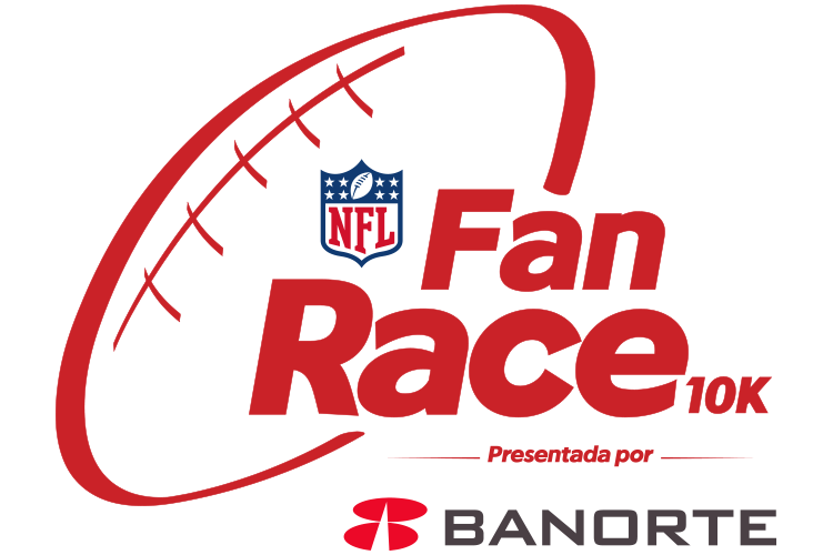 5ª NFL FAN RACE